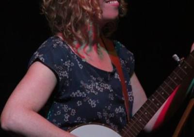 Krien banjo